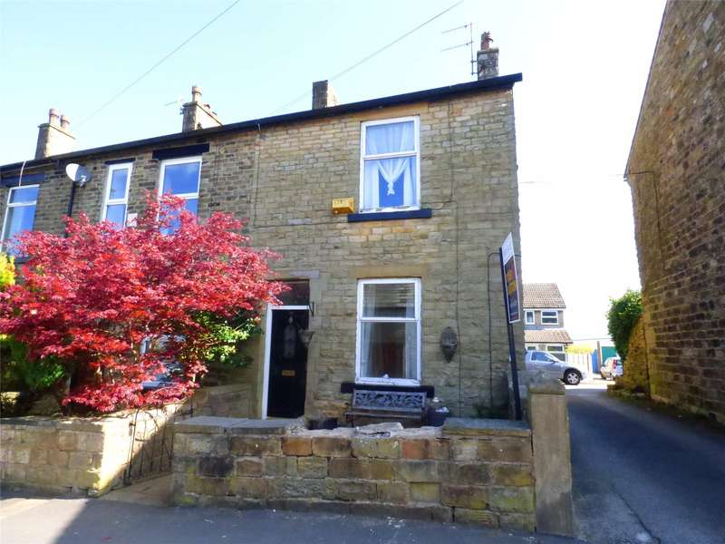 2 Bedrooms House for sale in Church Brow, Mottram, Hyde, Greater Manchester, SK14