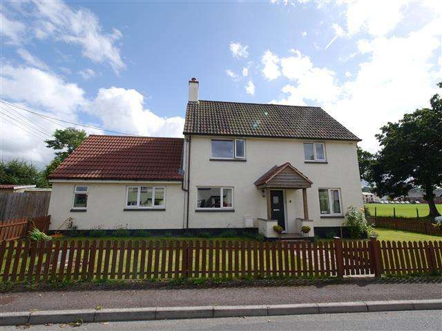 3 Bedrooms Semi Detached House for sale in Hemyock, Cullompton EX15
