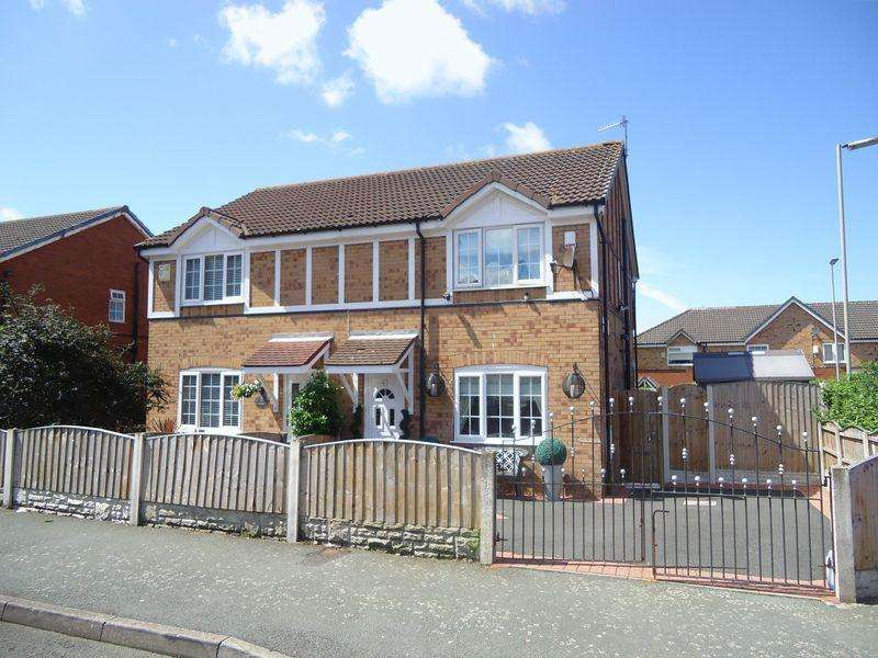 3 Bedrooms House for sale in Titchfield Street, Liverpool