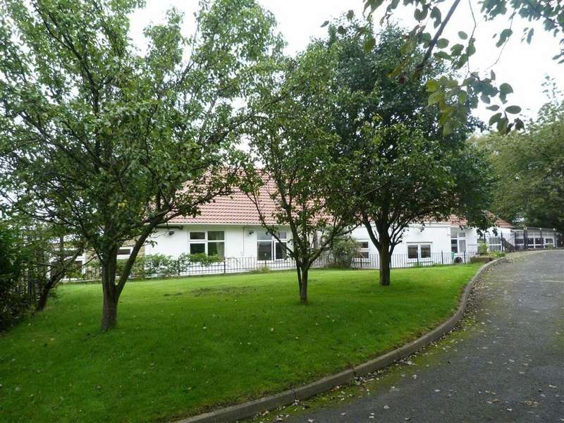 5 Bedrooms Detached Bungalow for sale in Fountain Lane, Blaydon On Tyne, Tyne Wear