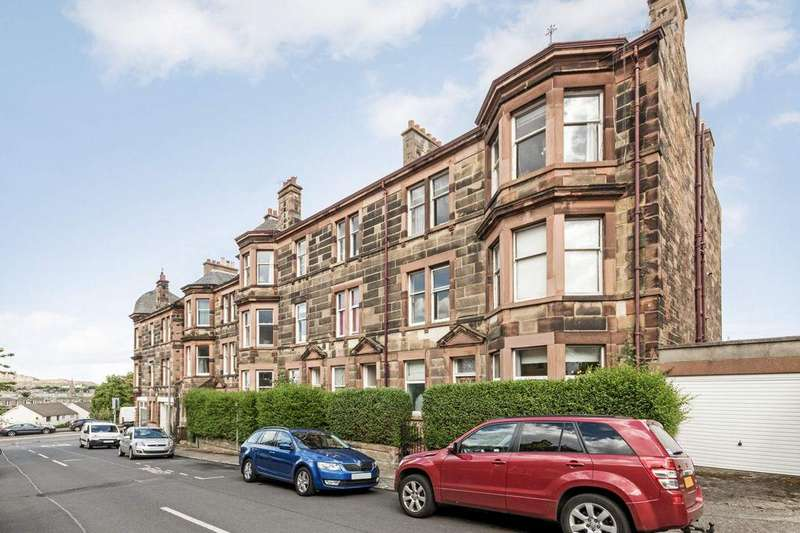 3 Bedrooms Flat for sale in 9 Eva Place, Blackford, EH9 3ET