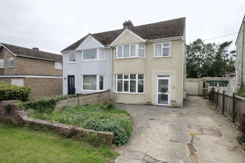 3 Bedrooms Property for sale in Exeter Road, Kidlington