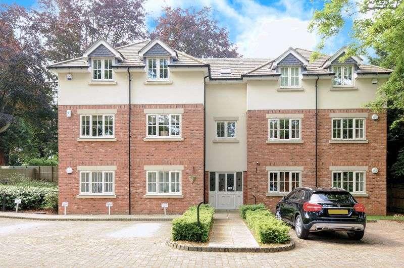 2 Bedrooms Property for sale in Krebs Gardens, Oxford