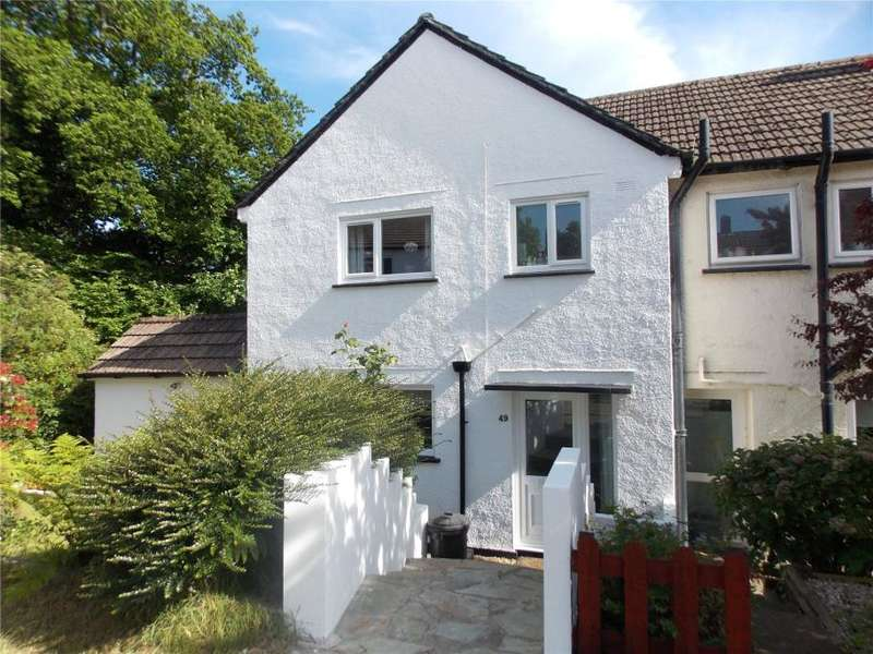 3 Bedrooms End Of Terrace House for sale in Broad Park, Launceston, Cornwall
