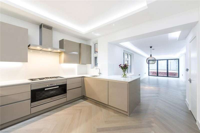 5 Bedrooms Terraced House for sale in Eastwood Street, London, SW16