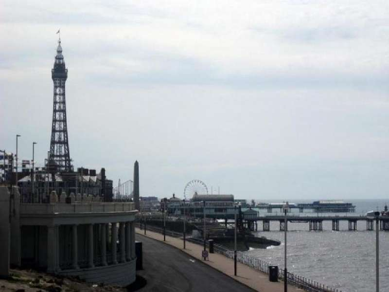 Commercial Property for sale in North Promenade, BLACKPOOL, FY1 2EY
