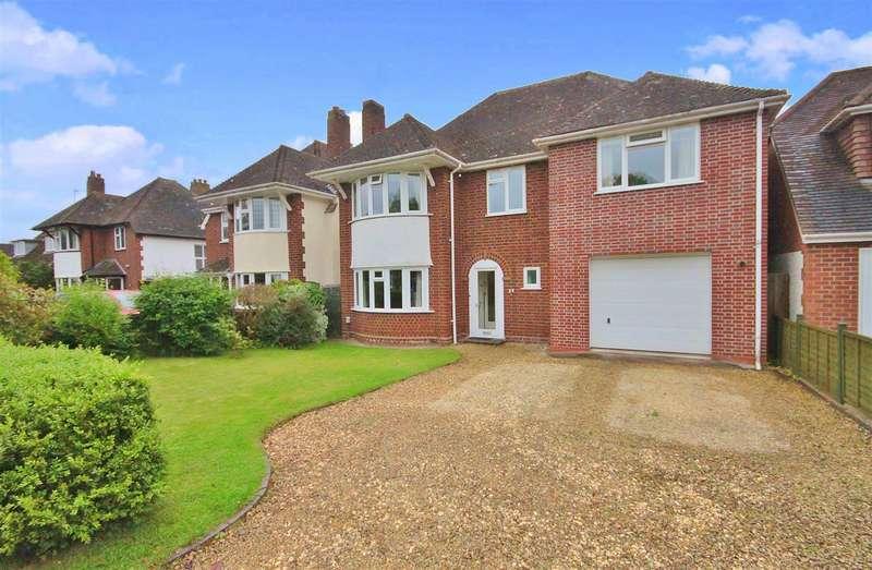 5 Bedrooms Property for sale in Eton Road, Stratford-Upon-Avon