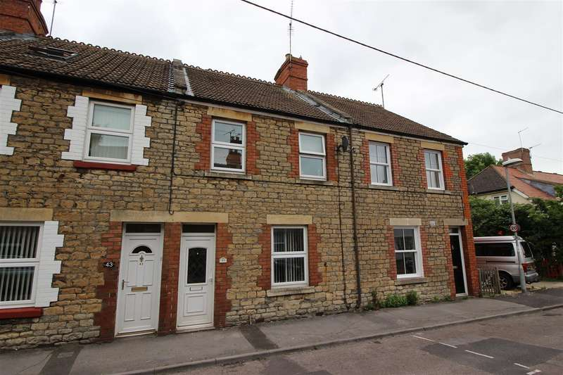 3 Bedrooms Terraced House for sale in Downing Street, Chippenham