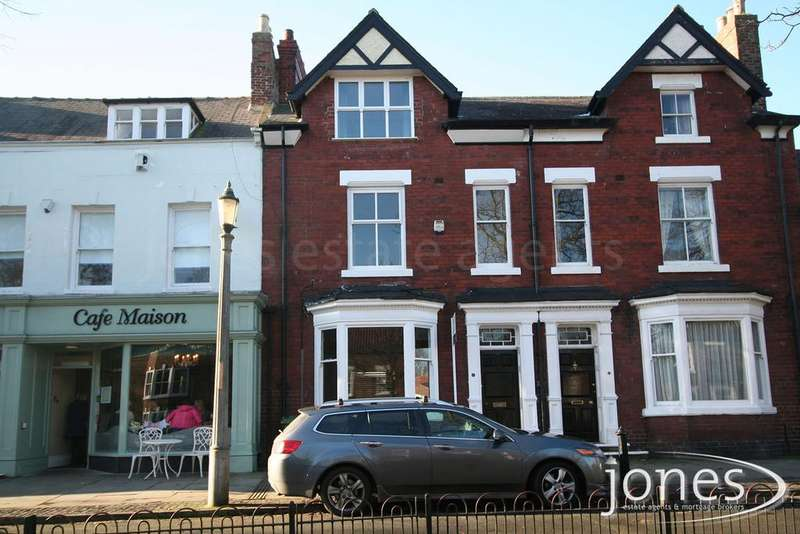 6 Bedrooms Terraced House for rent in High Street, Norton, Stockton on Tees, TS20 1AA