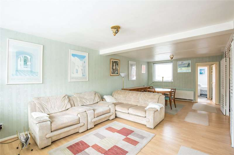 1 Bedroom Apartment Flat for sale in Coldfall Lodge, Fortis Green, London, N2