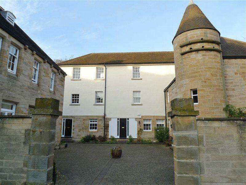 2 Bedrooms Apartment Flat for sale in Castle Hill House, Wylam