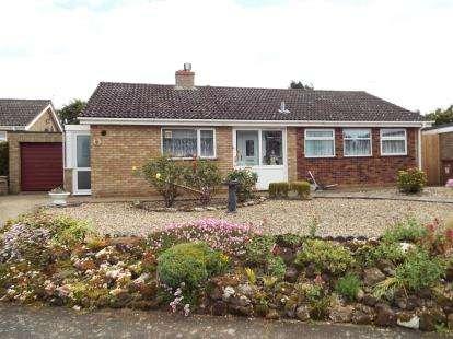 3 Bedrooms Bungalow for sale in Downham Market, Kings Lynn, Norfolk