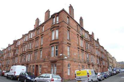 1 Bedroom Flat for sale in Craigie Street, Glasgow