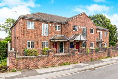 2 Bedrooms Flat for sale in Little Paddocks, Carr Lane, Doncaster