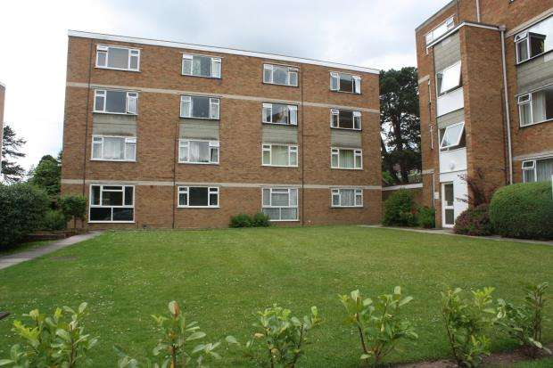 2 Bedrooms Flat for sale in Constitution Hill, Woking, Surrey