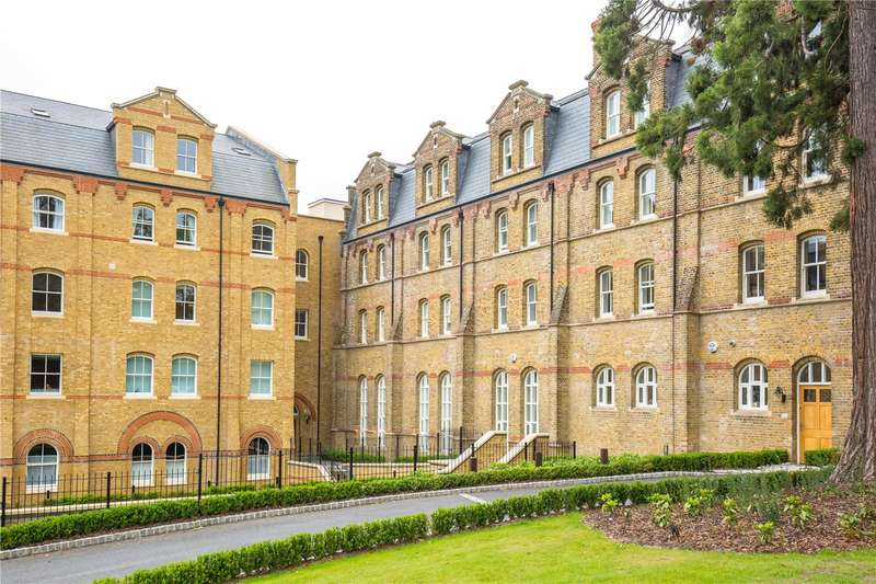 2 Bedrooms Apartment Flat for sale in Elmbridge Court, 5 Holborn Close, Mill Hill, London, NW7