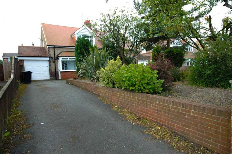 2 Bedrooms Semi Detached House for sale in Windsor Terrace, East Herrington