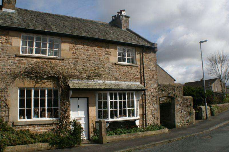 3 Bedrooms Cottage House for sale in Rock M'Jock, Lancaster