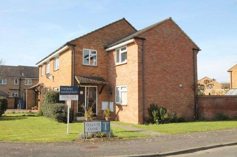 4 Bedrooms Property for sale in Follets Close, Yarnton