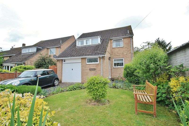 3 Bedrooms Property for sale in The Crescent, Witney