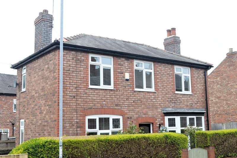 3 Bedrooms Detached House for sale in Surrey Street, Latchford