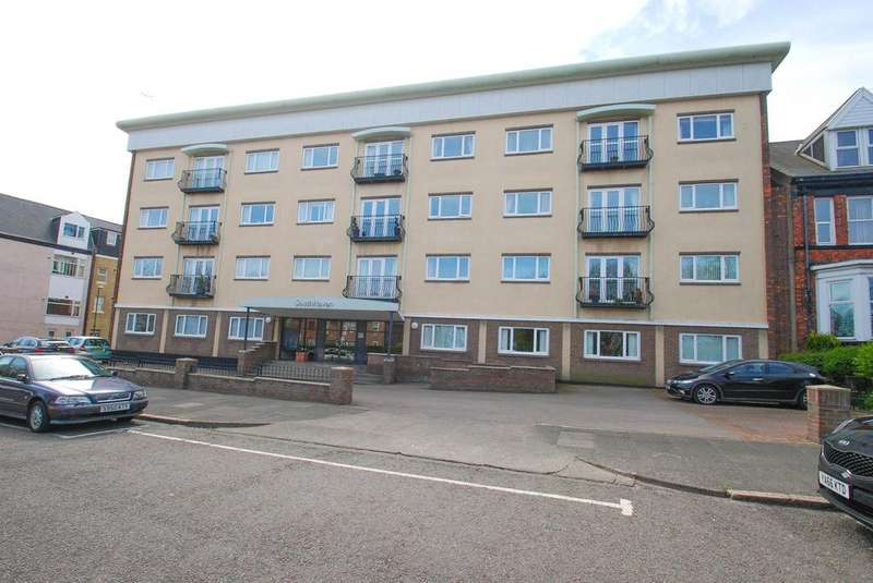 2 Bedrooms Flat for sale in South Haven, South Shields