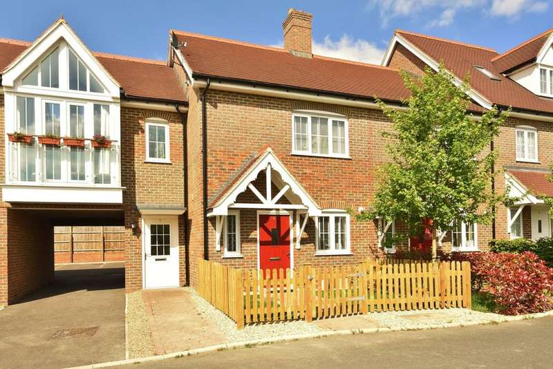 2 Bedrooms House for sale in Langridge Lane, Broadbridge Heath, RH12