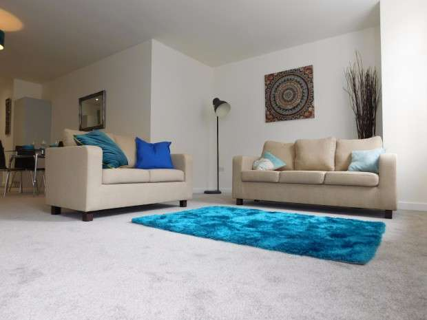 2 Bedrooms Apartment Flat for rent in Apt 101 Manor Apartments 2 Manor Row, City Centre, BD1