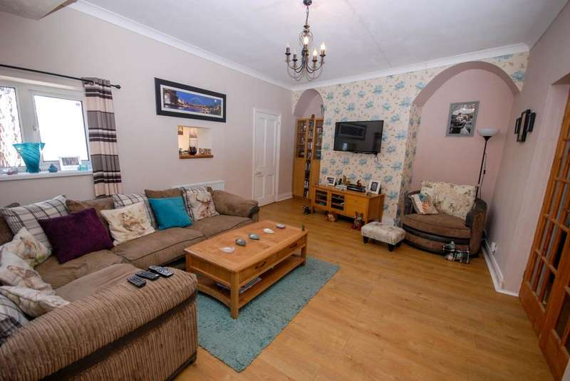 3 Bedrooms Terraced House for sale in Elm Street, Sunniside