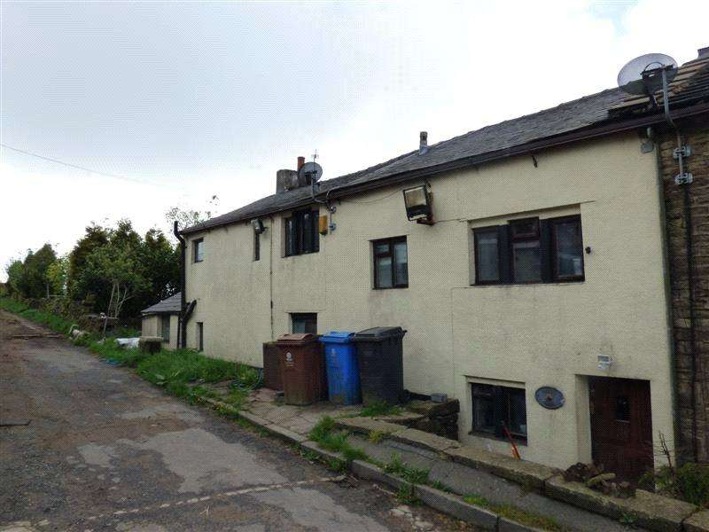 4 Bedrooms Farm House Character Property for sale in Shiloh Lane, Strinesdale, Oldham, Greater Manchester, OL4