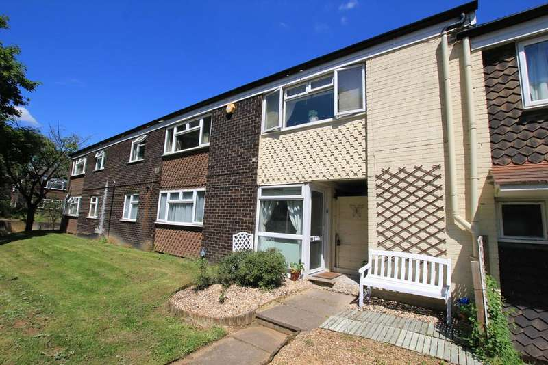 Studio Flat for sale in Lonsdale Road, Stevenage