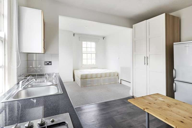 Flat for sale in 408 Hackney Road, London