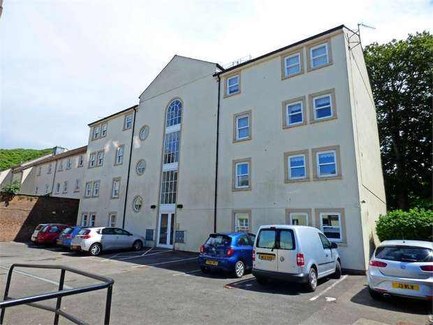 1 Bedroom Flat for sale in Catherine Street, Whitehaven, Cumbria