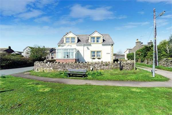 3 Bedrooms Detached Bungalow for sale in Oughterside, Wigton, Cumbria