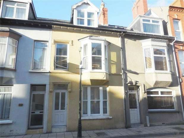 6 Bedrooms Terraced House for sale in Cambrian Street, Aberystwyth, Ceredigion