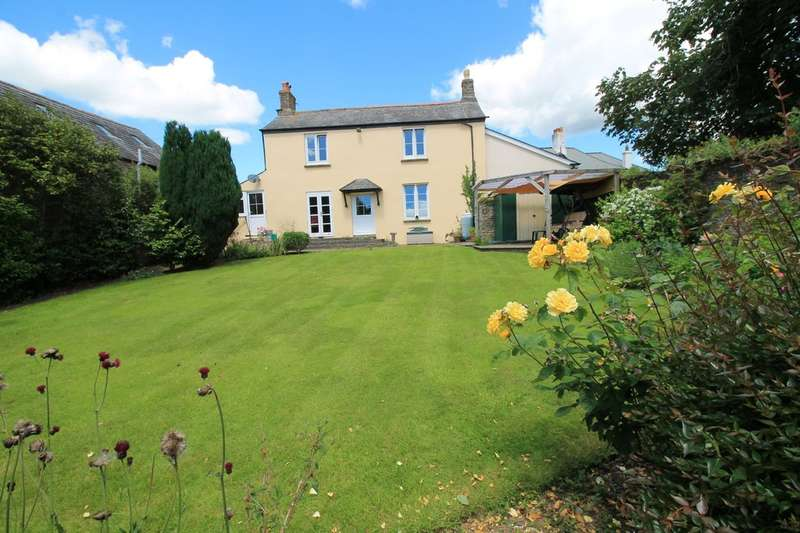 4 Bedrooms House for sale in Chillington, Kingsbridge