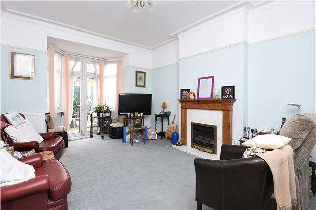 6 Bedrooms End Of Terrace House for sale in Northanger Road, LONDON, SW16