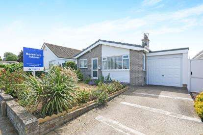 2 Bedrooms Bungalow for sale in Malvern Rise, Rhos on Sea, Colwyn Bay, Conwy, LL28