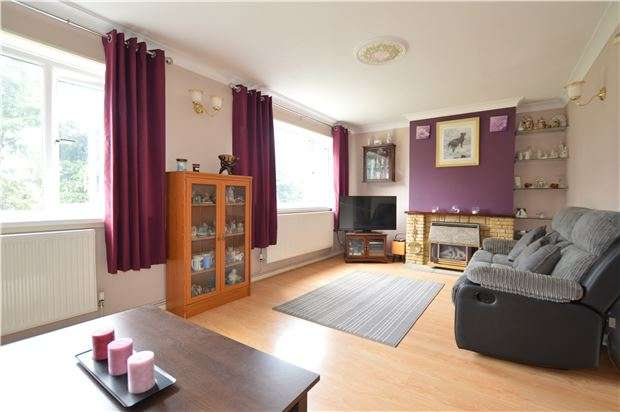 4 Bedrooms Detached House for sale in Goldcrest Road, Chipping Sodbury, BRISTOL, BS37 6XG