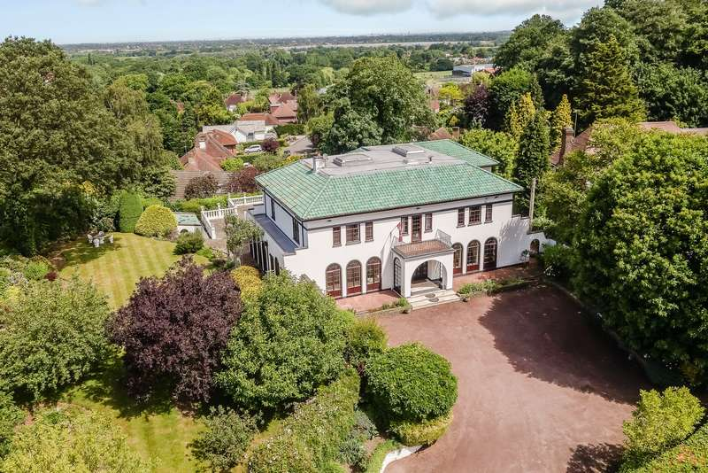 7 Bedrooms Detached House for sale in Esher