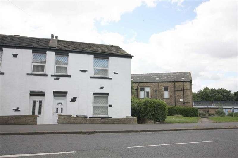2 Bedrooms Property for sale in Sheepridge Road, Sheepridge, Huddersfield