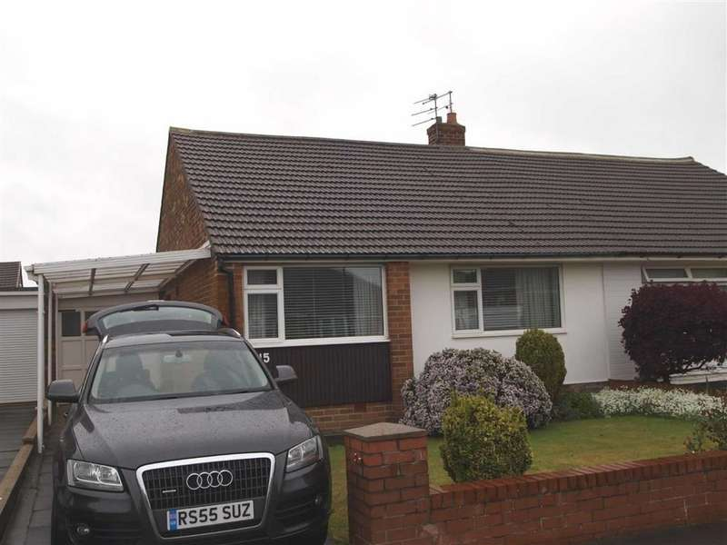 2 Bedrooms Property for sale in Cardigan Grove, North Shields