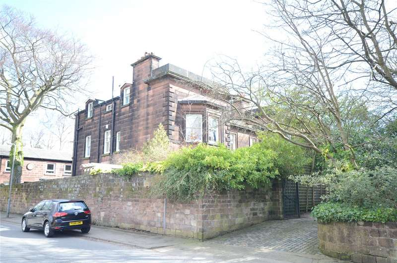 6 Bedrooms Semi Detached House for sale in Beaconsfield Road, Woolton, Liverpool, L25