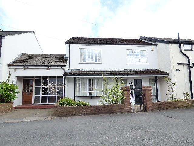 3 Bedrooms House for sale in Cornmill Court Lord Street, Croft, Warrington