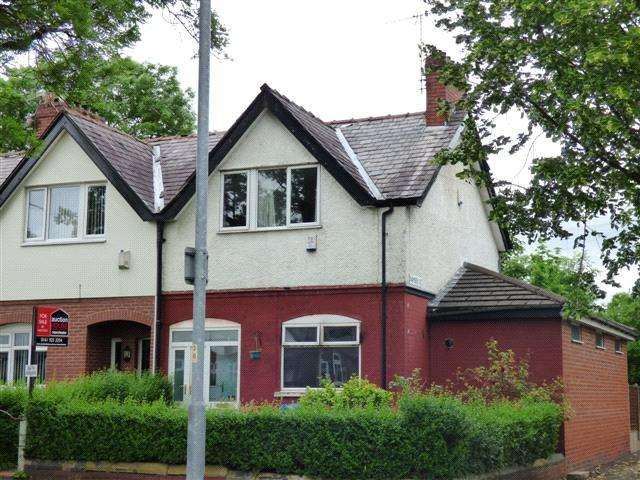 3 Bedrooms Terraced House for sale in Victoria Avenue, Manchester, Greater Manchester, M9