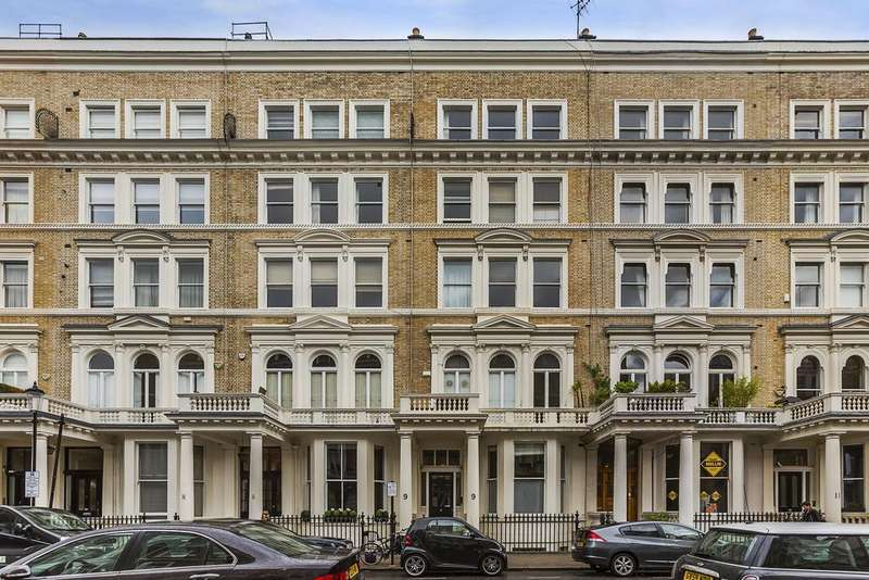 1 Bedroom Flat for sale in Queen's Gate Place, London. SW7