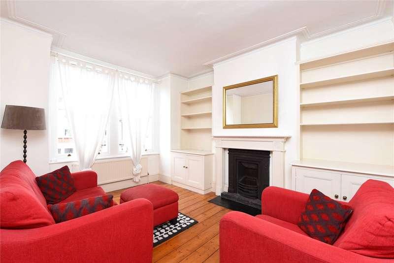 3 Bedrooms Flat for sale in Trentham Street, Southfields, London, SW18