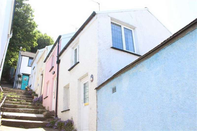 1 Bedroom Property for sale in Dickslade, Mumbles