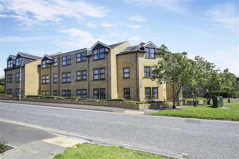 2 Bedrooms Flat for sale in Meadowfield Park, Ponteland, Newcastle Upon Tyne