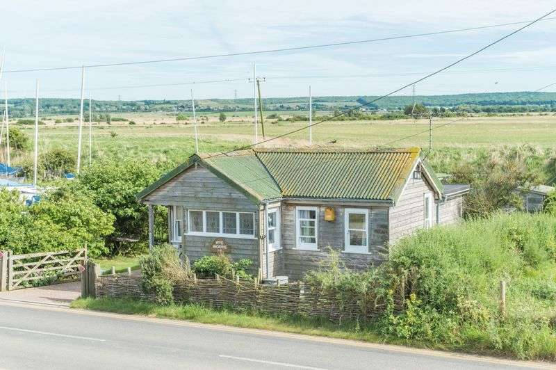 Property for sale in Seasalter